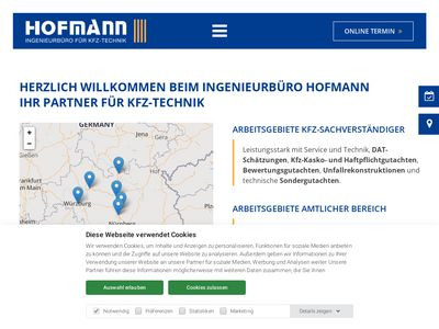 Ingenieurbüro Hofmann GmbH & Co. KG