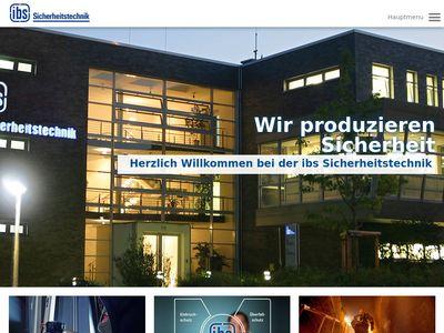 Sicherheits-Technik Uecker GmbH