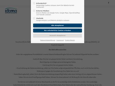 Idoma Zahntechnik GmbH