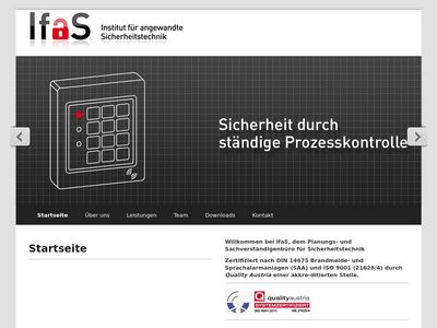 IfaS GmbH & Co. KG
