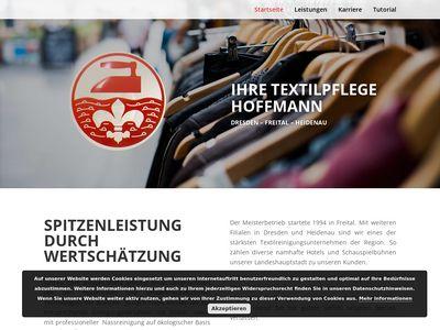 Hoffmann Christina Textilreinigung
