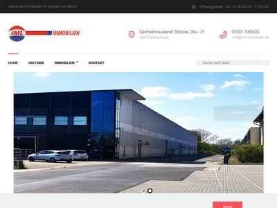 First Realty IML-Immobilien e.K.