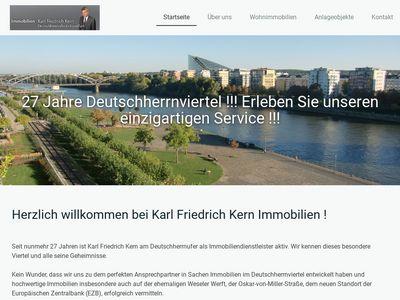 Karl Friedrich Kern
