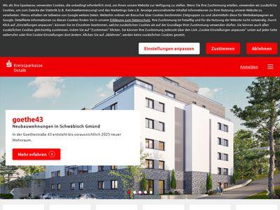 S-Immobilien Ostalb GmbH