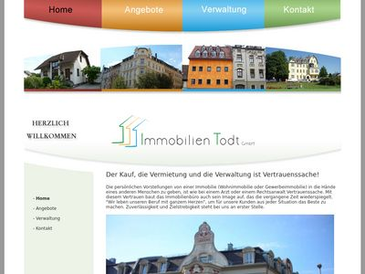 Immobilien Todt GmbH