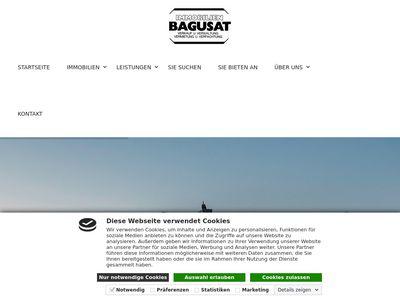 Immobilien Bagusat GmbH