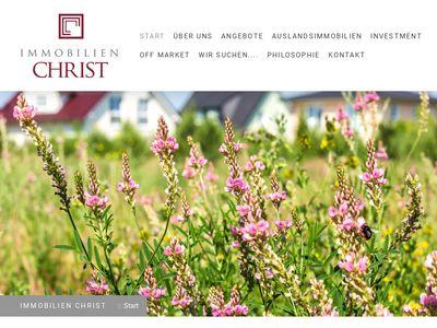 Immobilien Christ e.K.