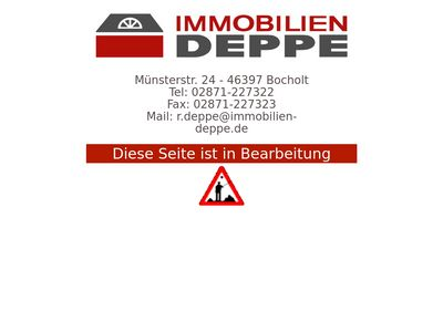 Immobilien Deppe GmbH