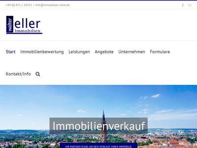 Immobilien Walter Eller Landshut