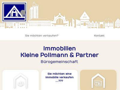 Immobilien Beckmann & Kleine Pollmann