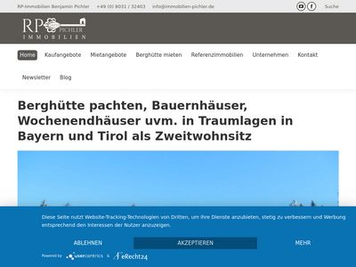 RP Immobilien & Bauträger Pichler