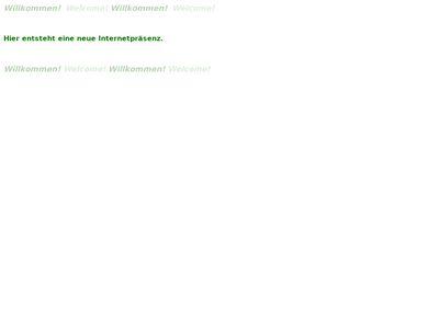 BW Immobilien & Bausanierung GmbH