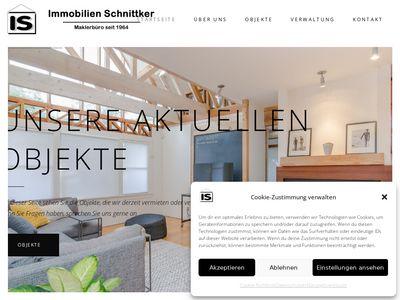 Immobilien Schnittker Witten