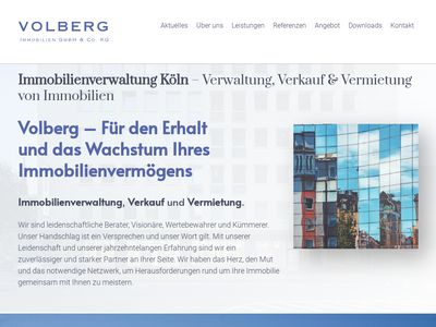 Volberg Immobilien GmbH & Co. KG