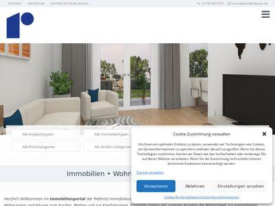 Bergmann Immobilien