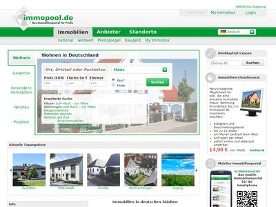 Olma Immobilien