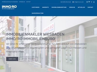 IMMO/RO Immobilien