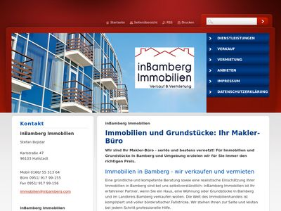 InBamberg Immobilien