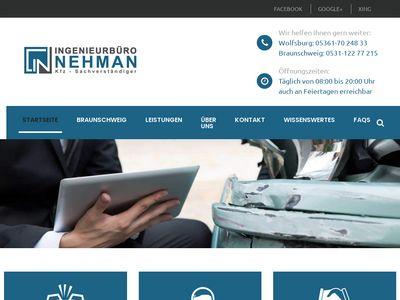 Nehman Ingenieurbüro