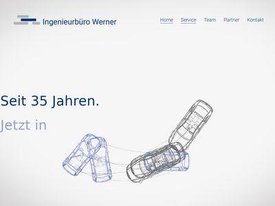 Kfz-Sachverständiger Werner