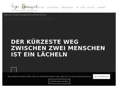 Zahntechnisches Meisterlabor Ingo Heinzel