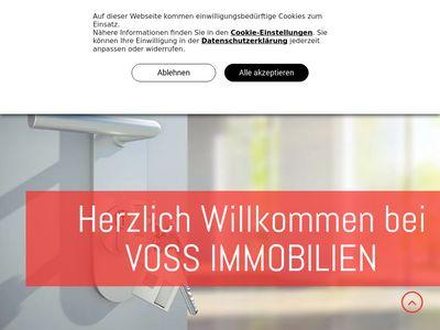 Voss Immobilien Immobilienmakler