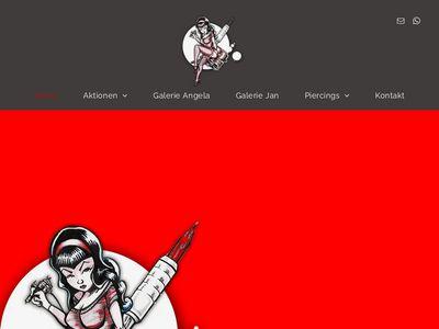 Ink Beauty