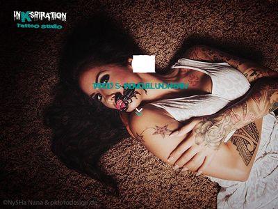 Inkspiration Tattoo Studio