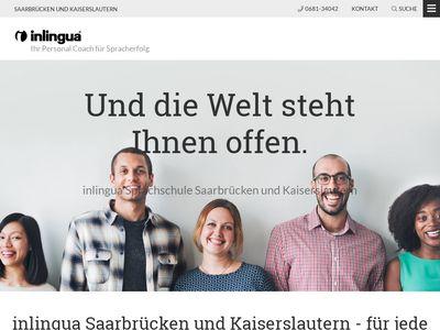 Inlingua Center Kaiserslautern
