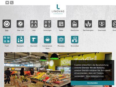 Inovag Ladenbau GmbH & Co. KG
