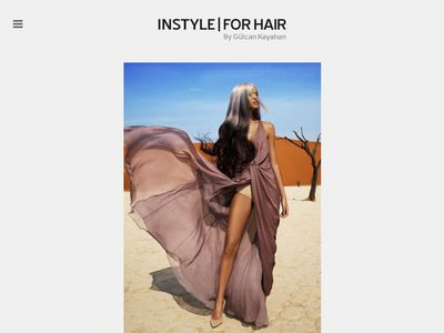 Instyle - FOR HAIR