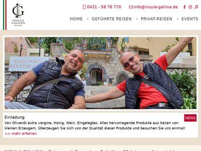 Insula Gallina