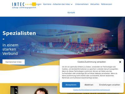 Intec Versorgungstechnik GmbH & Co. KG