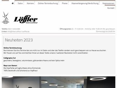 Friseur ANDERS