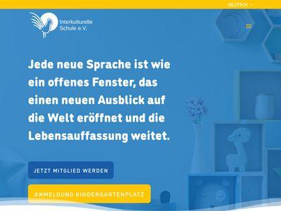 Deutsch - Französischer Kindergarten