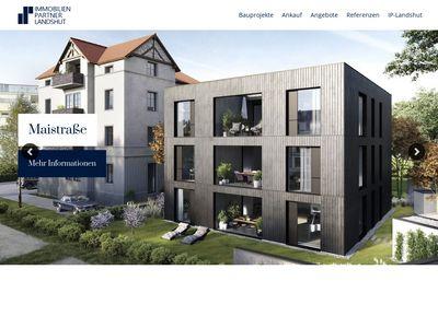 Immobilien Partner Landshut