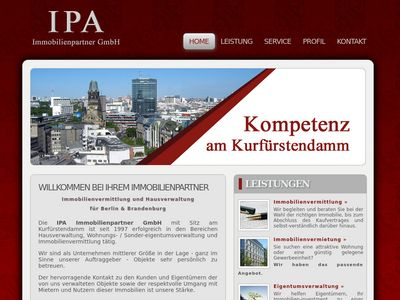 IPA Immobilienpartner GmbH