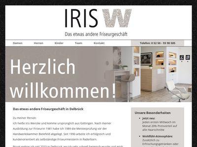Wenske Iris Friseur