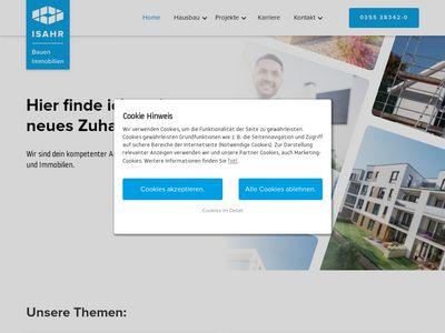 ISAHR GmbH