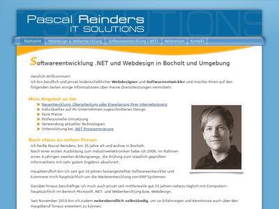 B&B Webdesign Bocholt