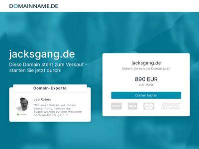 Gentleman Jacks Gang - Tattoo & Gallery