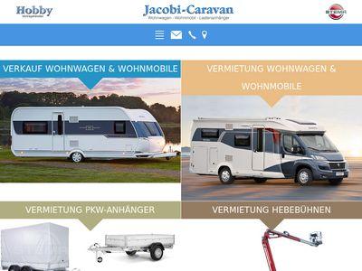 Jacobi Caravan
