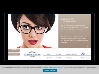 Jannasch Optik