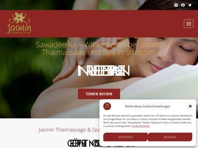 Jasmin Thaimassage & Fuss-Spa