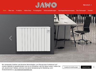 Jawo GmbH