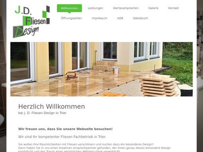 J. D. Fliesen Design