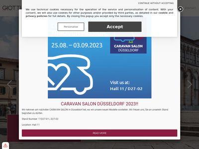 Jemayalisa Reisemobile