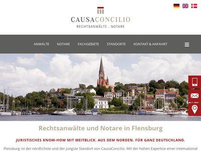 Rechtsanwälte / Notare Jensen & Emmerich