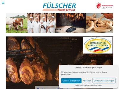 Jensen's Landschlachterei GmbH