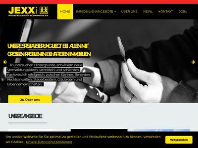 JEXX Immobilien GmbH